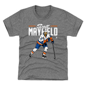 Scott Mayfield Kids T-Shirt | 500 LEVEL
