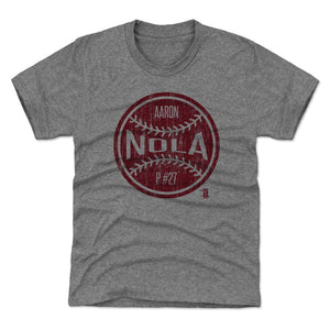 Aaron Nola Kids T-Shirt | 500 LEVEL