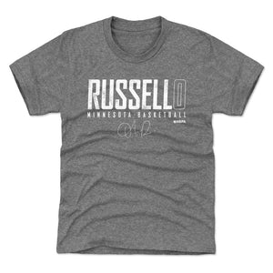 D'Angelo Russell Kids T-Shirt | 500 LEVEL