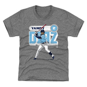Yandy Diaz Kids T-Shirt | 500 LEVEL