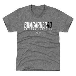 Madison Bumgarner Kids T-Shirt | 500 LEVEL