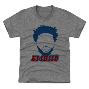 Joel Embiid Kids T-Shirt | 500 LEVEL