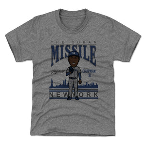 Aroldis Chapman Kids T-Shirt | 500 LEVEL