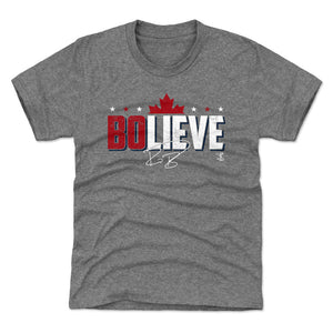 Bo Bichette Kids T-Shirt | 500 LEVEL