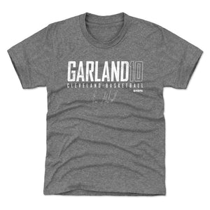 Darius Garland Kids T-Shirt | 500 LEVEL