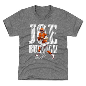 Joe Burrow Kids T-Shirt | 500 LEVEL