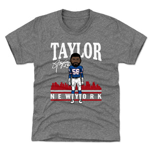 Lawrence Taylor Kids T-Shirt | 500 LEVEL