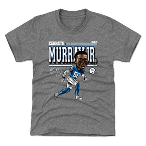 Kenneth Murray Jr. Kids T-Shirt | 500 LEVEL