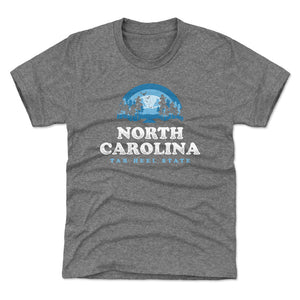 North Carolina Kids T-Shirt | 500 LEVEL