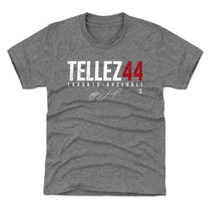 Rowdy Tellez Kids T-Shirt | 500 LEVEL