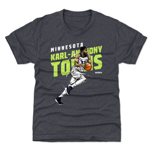 Karl-Anthony Towns Kids T-Shirt | 500 LEVEL