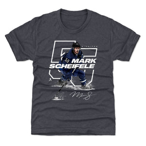 Mark Scheifele Kids T-Shirt | 500 LEVEL