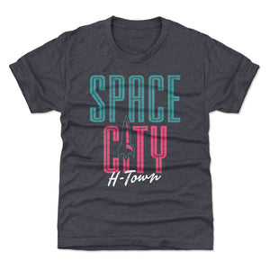 Houston Kids T-Shirt | 500 LEVEL