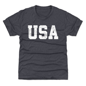 American Pride Kids T-Shirt | 500 LEVEL