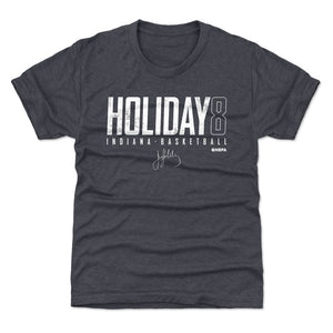 Justin Holiday Kids T-Shirt | 500 LEVEL