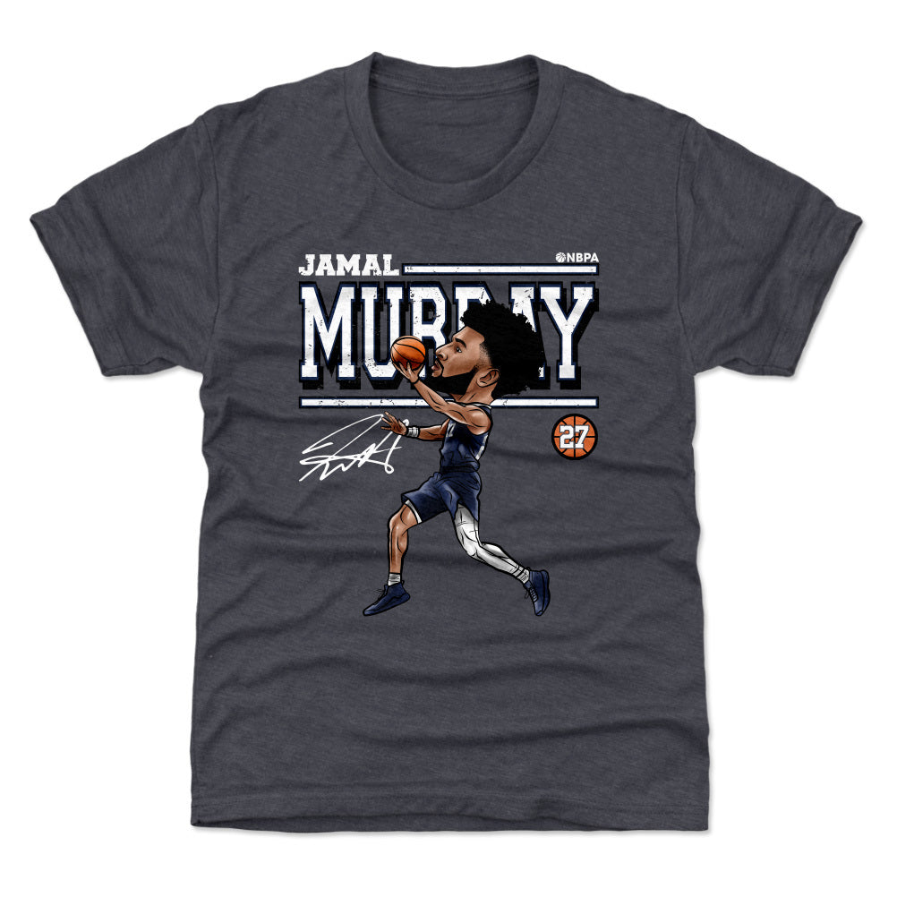 Jamal Murray Kids T-Shirt | 500 LEVEL