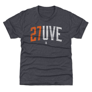 Jose Altuve Kids T-Shirt | 500 LEVEL