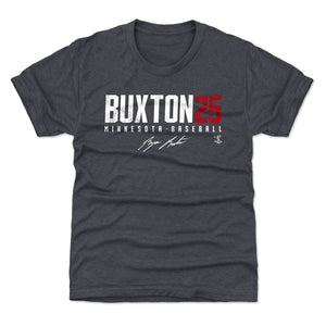 Byron Buxton Kids T-Shirt | 500 LEVEL