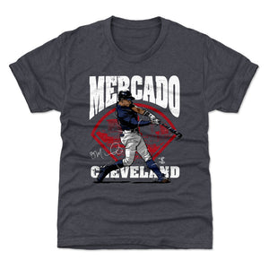 Oscar Mercado Kids T-Shirt | 500 LEVEL