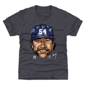 Rich Gossage Kids T-Shirt | 500 LEVEL