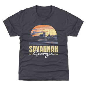 Savannah Kids T-Shirt | 500 LEVEL