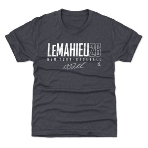 DJ LeMahieu Kids T-Shirt | 500 LEVEL