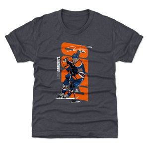 Leon Draisaitl Kids T-Shirt | 500 LEVEL