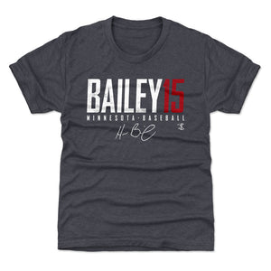 Homer Bailey Kids T-Shirt | 500 LEVEL