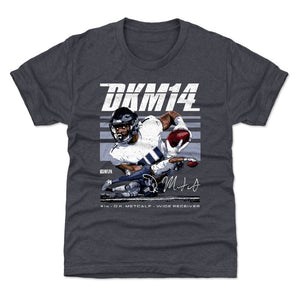 D.K. Metcalf Kids T-Shirt | 500 LEVEL