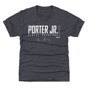Michael Porter Jr. Kids T-Shirt | 500 LEVEL