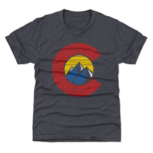 Colorado Kids T-Shirt | 500 LEVEL