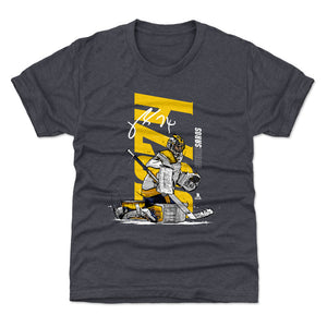 Juuse Saros Kids T-Shirt | 500 LEVEL