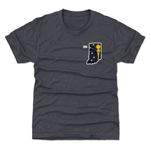 Indiana Kids T-Shirt | 500 LEVEL