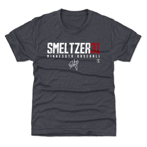 Devin Smeltzer Kids T-Shirt | 500 LEVEL