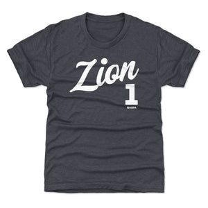 Zion Williamson Kids T-Shirt | 500 LEVEL