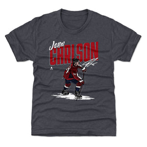 John Carlson Kids T-Shirt | 500 LEVEL
