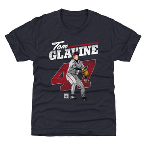 Tom Glavine Kids T-Shirt | 500 LEVEL
