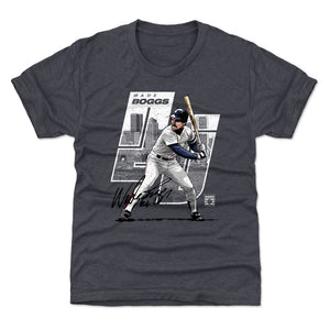 Wade Boggs Kids T-Shirt | 500 LEVEL