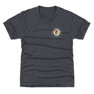 Illinois Kids T-Shirt | 500 LEVEL