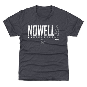 Jaylen Nowell Kids T-Shirt | 500 LEVEL