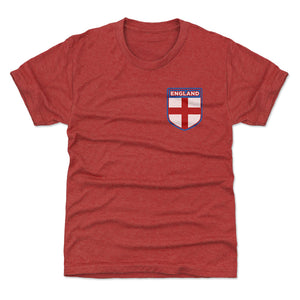 England Kids T-Shirt | 500 LEVEL