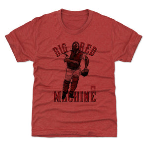 Johnny Bench Kids T-Shirt | 500 LEVEL