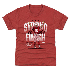Jimmy Garoppolo Kids T-Shirt | 500 LEVEL