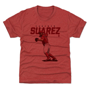 Eugenio Suarez Kids T-Shirt | 500 LEVEL