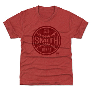 Ozzie Smith Kids T-Shirt | 500 LEVEL