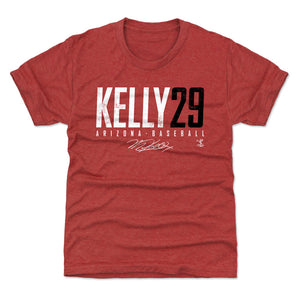 Merrill Kelly Kids T-Shirt | 500 LEVEL