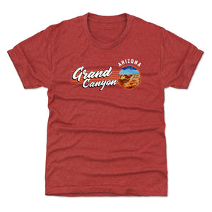 Grand Canyon Kids T-Shirt | 500 LEVEL