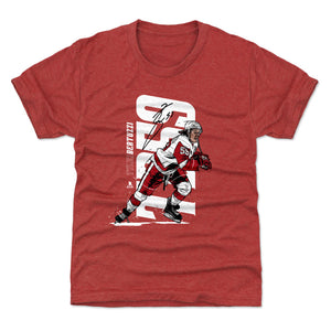 Tyler Bertuzzi Kids T-Shirt | 500 LEVEL