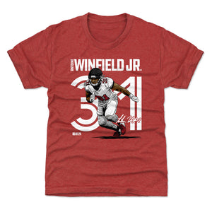 Antoine Winfield Jr. Kids T-Shirt | 500 LEVEL