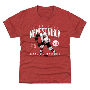 Vladislav Namestnikov Kids T-Shirt | 500 LEVEL